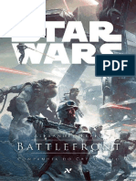 Star Wars - Battlefront - Companhia Do Crepúsculo - Alexander Freed
