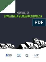Full Buku Kampung KB Cover Dan Isi