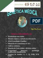 Clase 3) Genética Médica