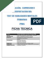 TAREA 2 (PMA)
