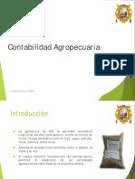 Introducción Al Sector Agrario