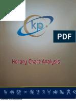 Kp Horary Chart Analysis