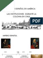 Instituciones y Economía y Sociedad