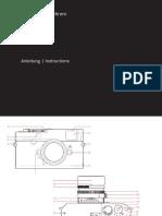 Lecia Manual Type 246