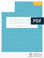 Publicaciones Olb El Libro en Cifras 11 310817