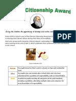 Darwin Values