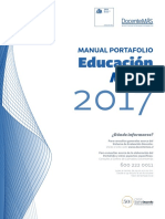 Manual Educacion Media