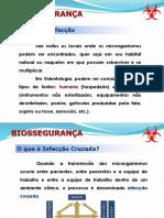 Doenças infectocontagiosas
