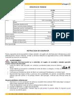 Manual Motocoasa Cu Lama 2