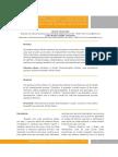 Consequencias da Finanecirização e da Crise Política no Brasil