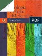 Biologia Celular e Molecular - 9ª Edição (Junqueira & Carneiro)