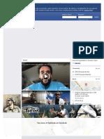 Spiriman - Home _ Facebook salvando la sanidad pública en Andalucía (P$OE == Corrupción & Cortijo)