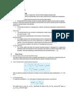 ES 13 - 3rd Long Exam Coverage