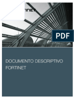 FORTINET-Documento Descriptivo Q22015
