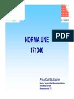 NORMA UNE 171340 temp y humedad relativa.pdf