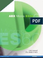 MicrosES60