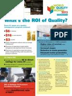 WQM 2015 ROI of Quality Fact Sheet F.pdf