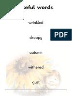 Useful Words