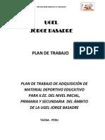 Plan-De-Adquisicion de Material Kit Deportivo