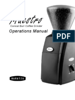 Maestro Manual 021207 Final
