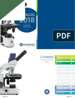 Catalog 2018 Education