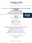 Dokumen.tips the Quest for the Historical Satan by Miguel a de La Torre and Albert Hernandez