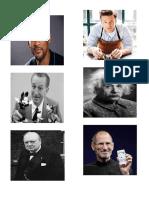 famosos dislexicos