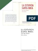 Estancia Santa Rosa
