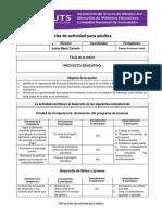 F.A. Proyecto educativo.pdf