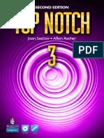 Top Notch 3 Student Book