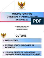 HealthAccessInIndonesia-2013Dec11-HarvardClub101213.pptx