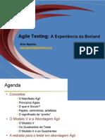 Agile Testing Workshop 08Jul