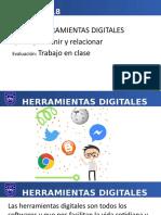Clase 02 Herramientas Digitales