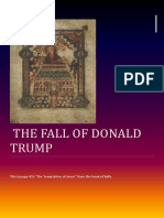 the fall of donald trump  1