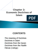Chpter 2_Economic Doctrines of Islam