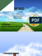 203245304-Vertigo-Perifer-Sentral-Referat.pptx