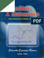 Analisis Matematico I-espinoza