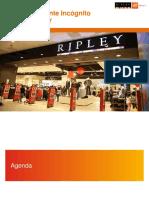 Instructivo Cliente Incógnito Ripley Febrero 2018