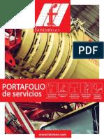 Portafolio 2017