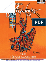 Feria Paques Arles 2018 Dossier de Presse