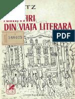 Amintiri din viața literară - I. Peltez.pdf
