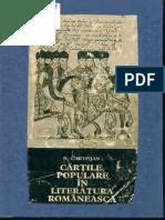 Carțile populare în literatura românească - N. Cartojan.pdf