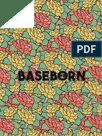 Baseborn Issue#3