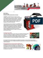 DST 2420 Balanceadora Digital