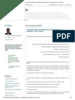 Preguntas de Derecho Administrativo General