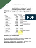 Evaluación de avance individual de NIC III