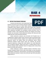 Metodologi Proposal Teknis