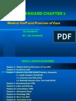 Cbahi Standard Chapter 2.Presentation