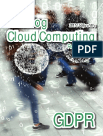 Catalog Cloud 2017 Ed7 GDPR