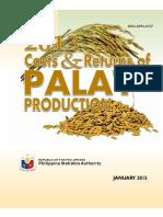 Crs Palay 2013-2015